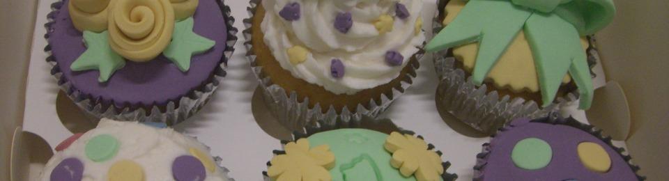 Cake Decorating Class Groupon : Our Groupon Cupcake Decorating Course Kerry Cooks