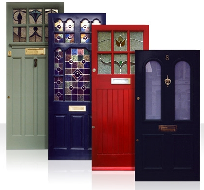 what colour should i paint my front door?*% kerry cooks