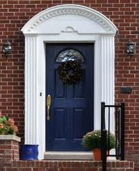 What colour should I paint my front door? | Kerry Cooks