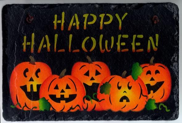 Spooky Halloween Baking Inspiration