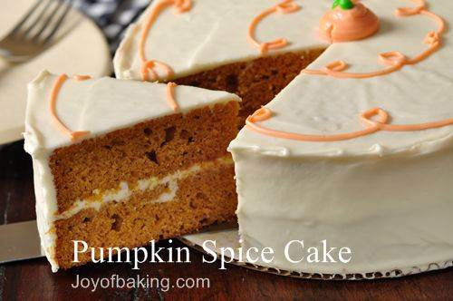 Rainbow Cake Recipe Joy Of Baking: More Halloween Baking Ideas And Treats*% Kerry Cooks
