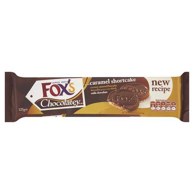 Review New Fox S Ambers Biscuits Kerry Cooks